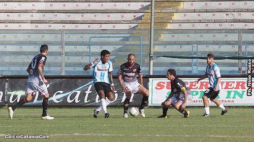 Virtus Francavilla-Catania 0-3: le pagelle rossazzurre$
