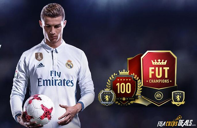 FIFA 18 Weekend League and Champions