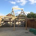 Timber Framer - Garages & Doors