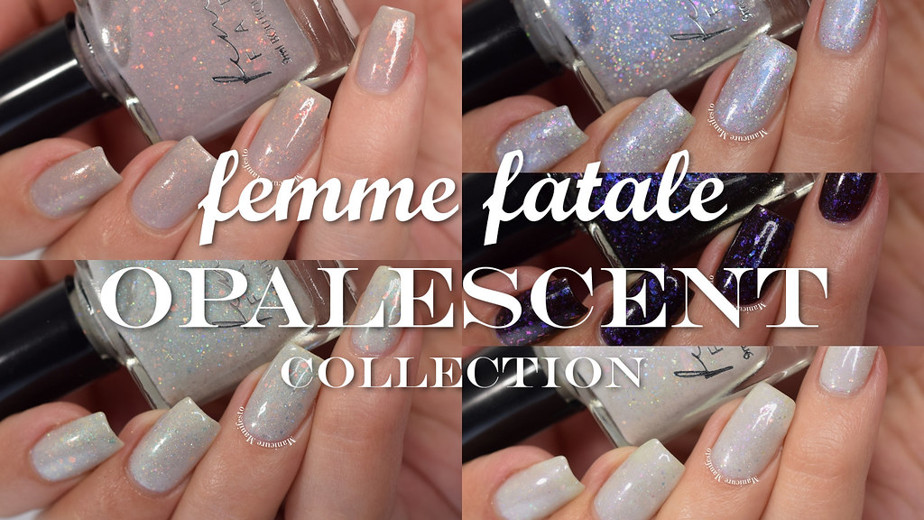 Femme Fatale Opalescent