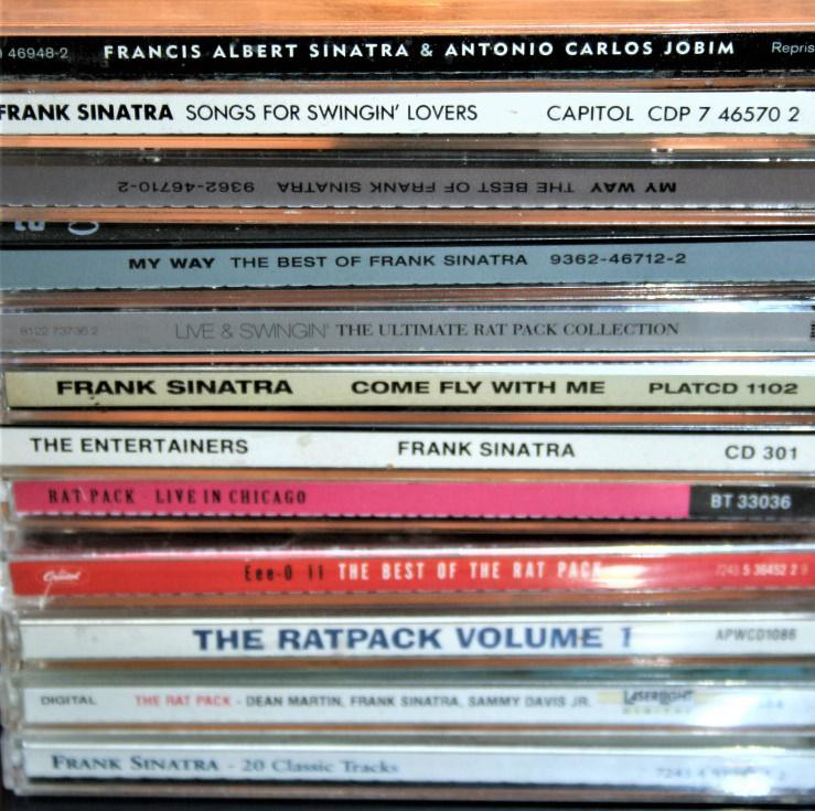 liz CDs