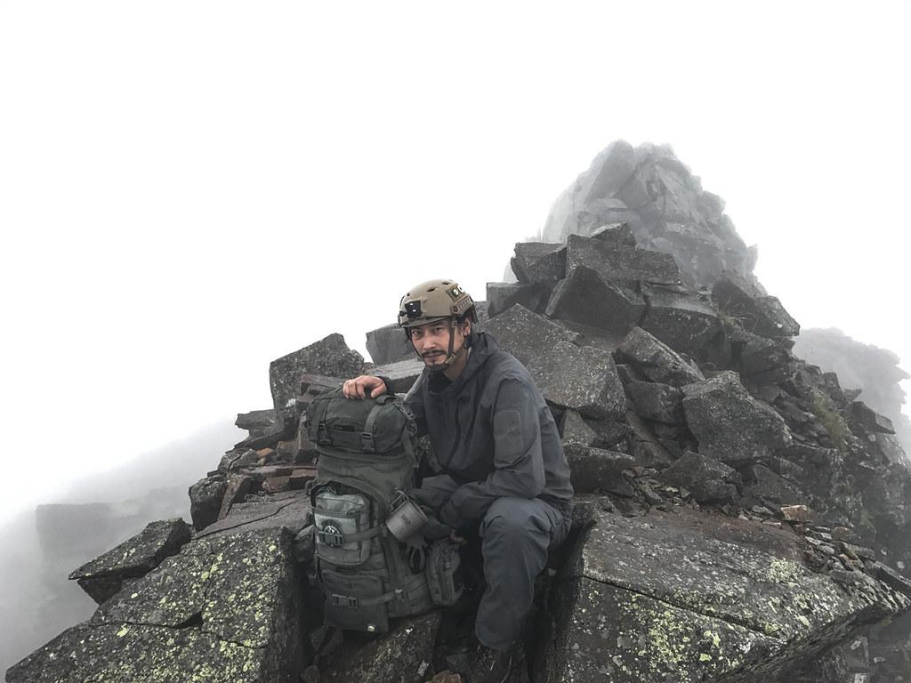 Field Report: Mt. Hotaka 36259198763_b7c3b3d3b7_b