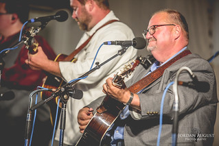 Danny Paisley & the Southern Grass at Delaware Valley Bluegrass Festival 9/2/2017 | by phillybluegrass