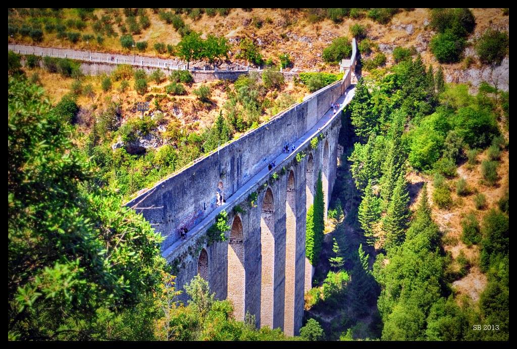 Ponte delle Torri XI