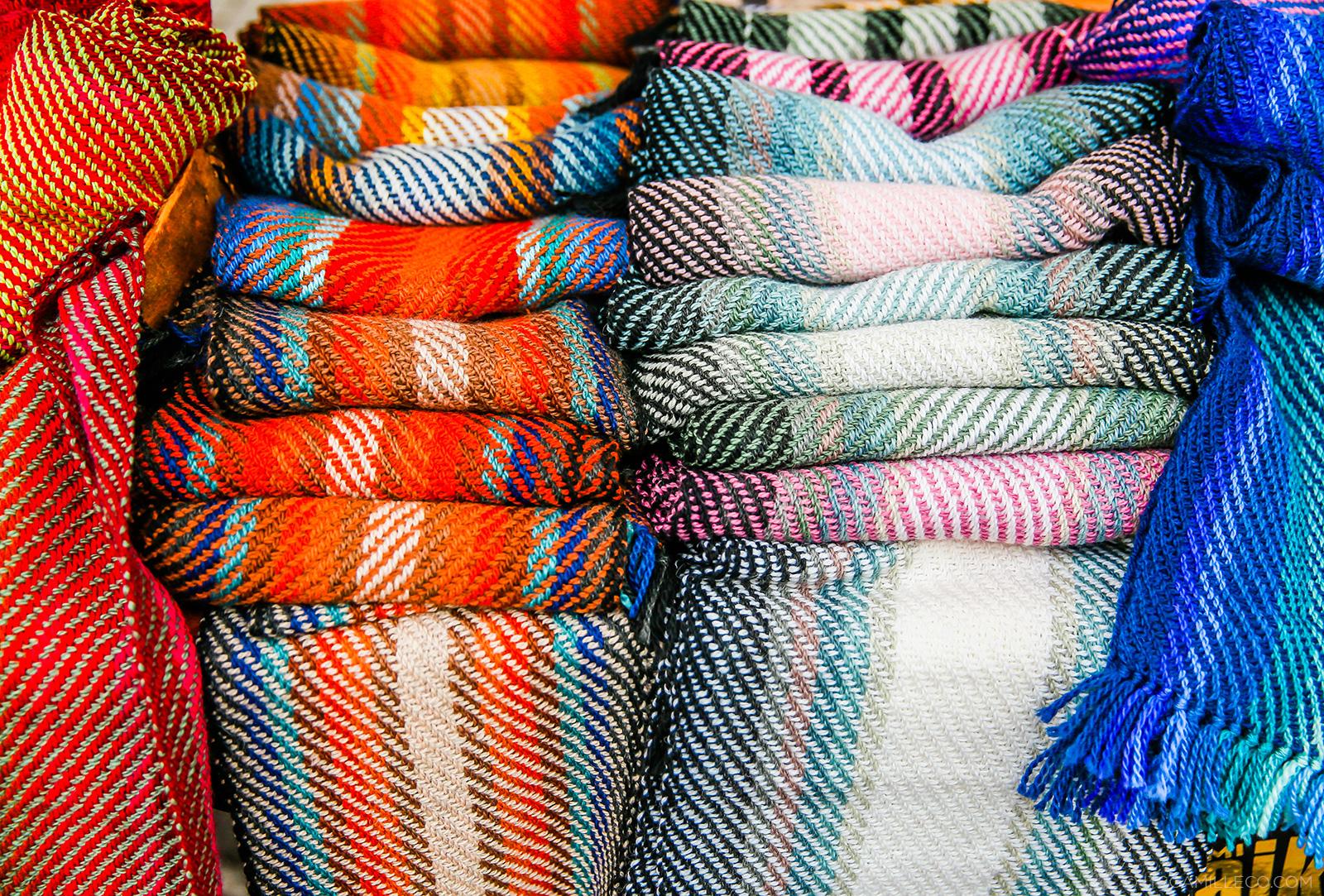 Helsinki scarves - www.itscamilleco.com