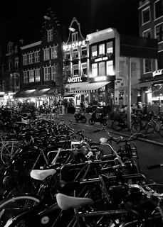 Amsterdam at night | by Marshall24