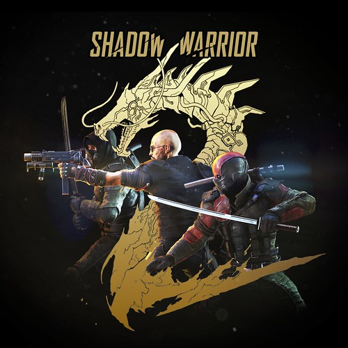 shadow warrior 2 | by PlayStation Europe