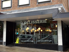 Picture of Delisserie, HA7 4EB