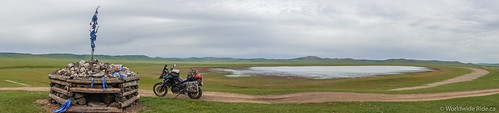 Eastern Mogolia Loop-57 | by Worldwide Ride.ca
