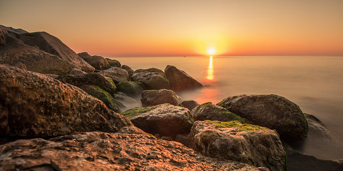 IMG_2776 POTN Rocks sunset after edit LR | by roseyposey2009