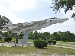 Welcome to the National Naval Aviation Museum