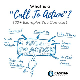 "What is a ""Call To Action""? (20+ Examples You Can Use) 