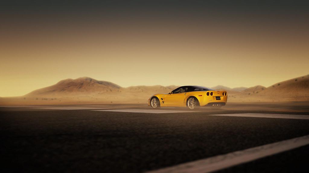 Chevrolet Corvette ZR1 | By RaY29rus Chevrolet Corvette ZR1 | By RaY29rus