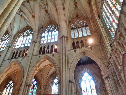 York Minster 10 | by worldtravelimages.net