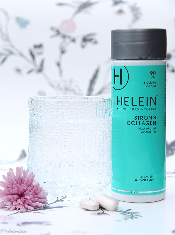 Strong Collagen