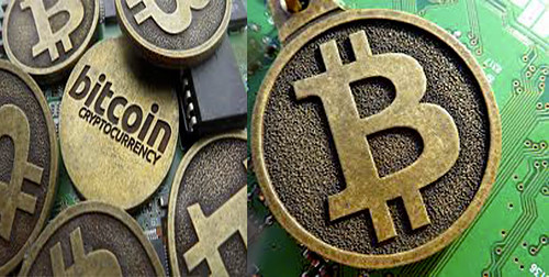 Download Bitcoin Market Data