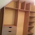Timber Framer - Joinery