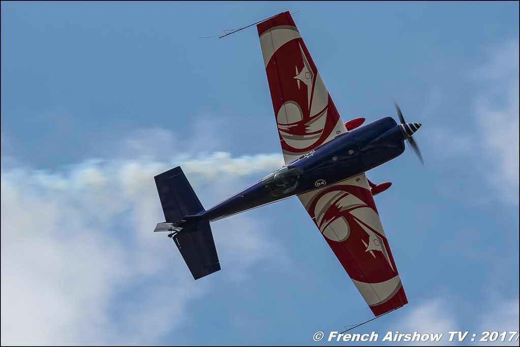 Equipe de Voltige de l'Armée de l'Air, EVAA , Extra 330SC , Meeting aérien contre le cancer , Free Flight World Masters Rodez-Aveyron , FFWM2017 , Meeting Aerien 2017