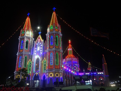 Vailankanni Church | by joegoaukindia
