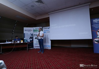 BIT-2017 (Minsk, 14.09) | by CIS Events Group