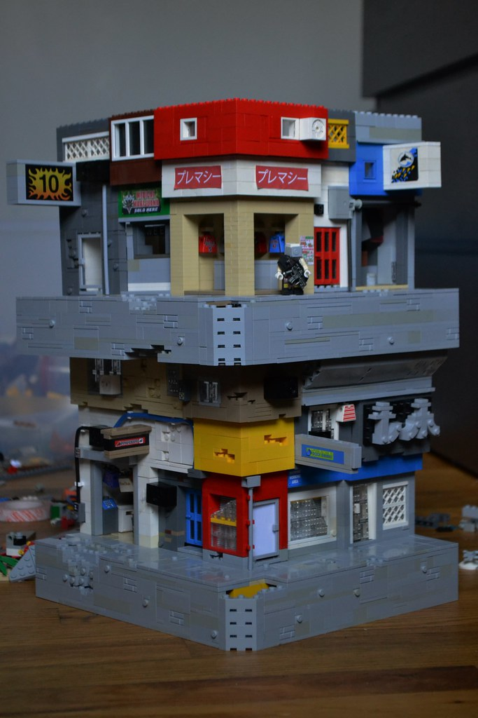 coming to a brickfair near you