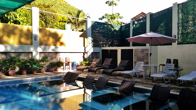 seacocoon elnido hotels