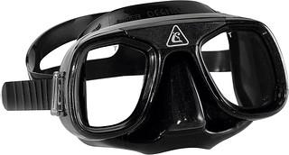 Cressi superocchio diving mask