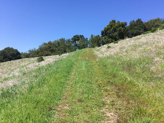 Charquin Trail (F)