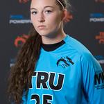Dannielle Robertson, WolfPack Women's Soccer