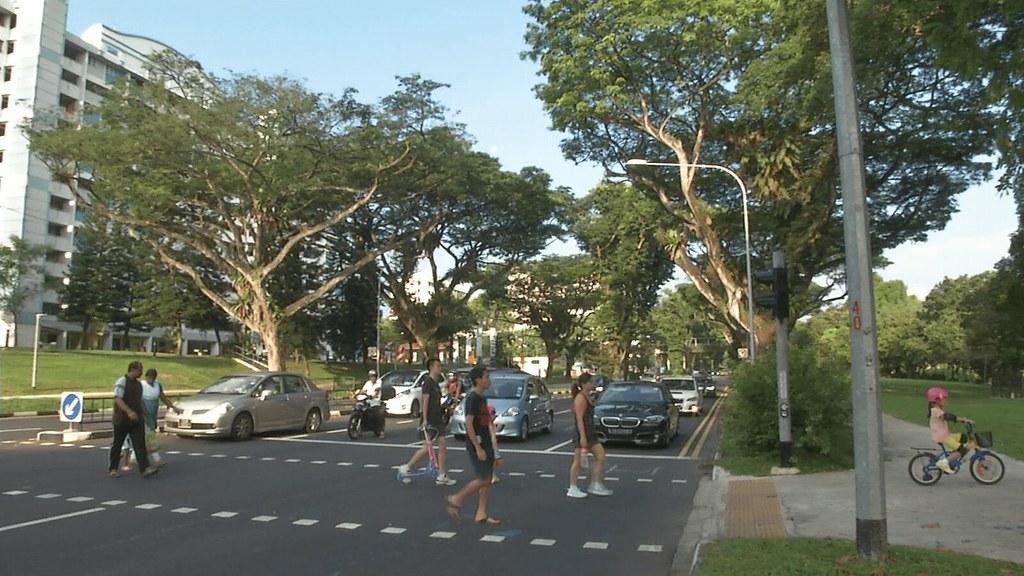 918-2-21公共電視 我們的島 新加坡的水與綠-花園中的城市 公視記者 張岱屏 陳添寶