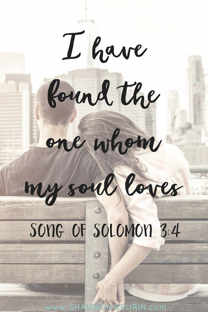 Soulmate Quotes We Must Firstly Love Christ With All Our Flickr