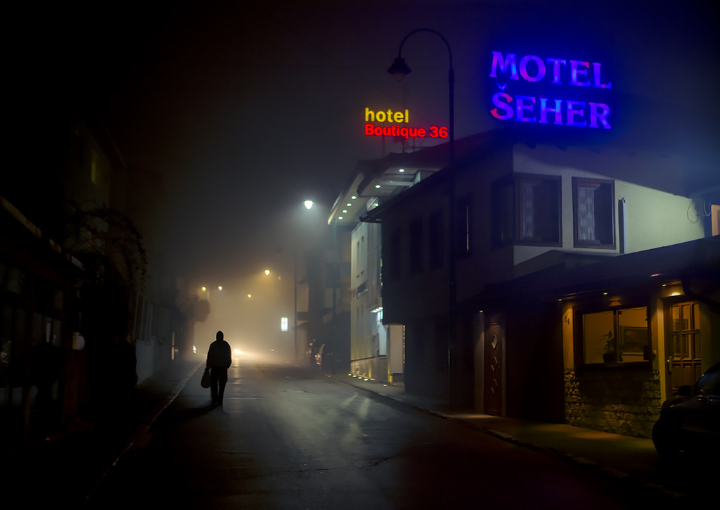 Homecoming (Sarajevo, 2016) | by Alfredo Oliva Delgado
