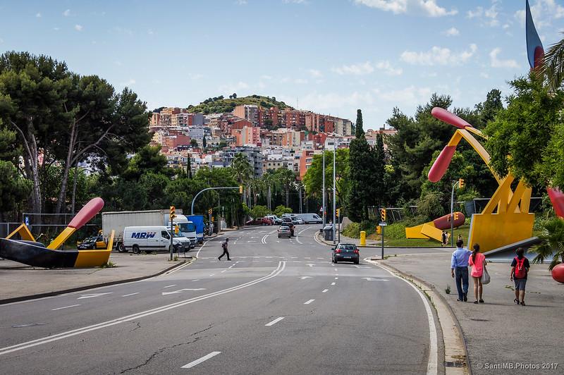 Avinguda del Cardenal Vidal i Barraquer