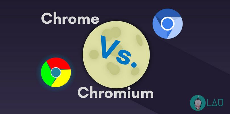 google-chrome-vs-chromium