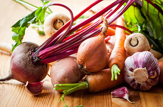 Root vegetables | by Farm Fresh To You -