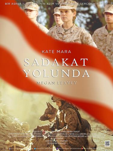 Sadakat Yolunda - Megan Leavey (2017)