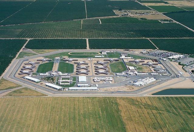 valley-state-prison