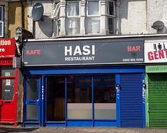Picture of Hasi, IG11 8TB