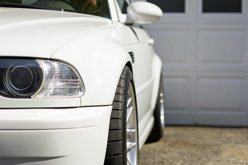Apex Wheel Fitment question - Page 2 - BMW M3 Forum com (E30