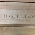 Timber Framer - Oak House Signs