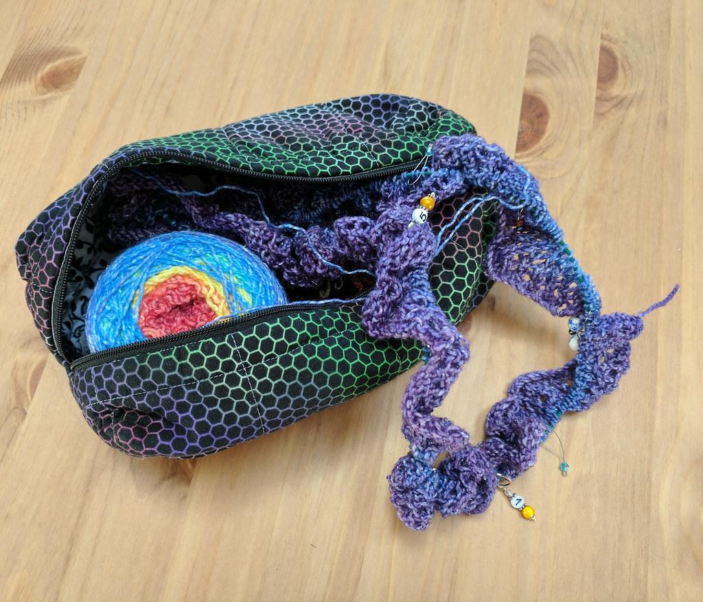 Alexandra S Crafts Yarn