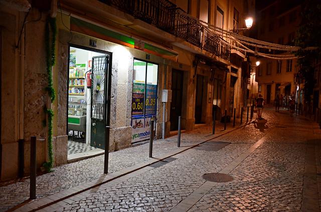 Mouraria, Lisbon