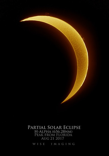 PeakPartialEclipse_HA_01_08212017 | by Mwise1023