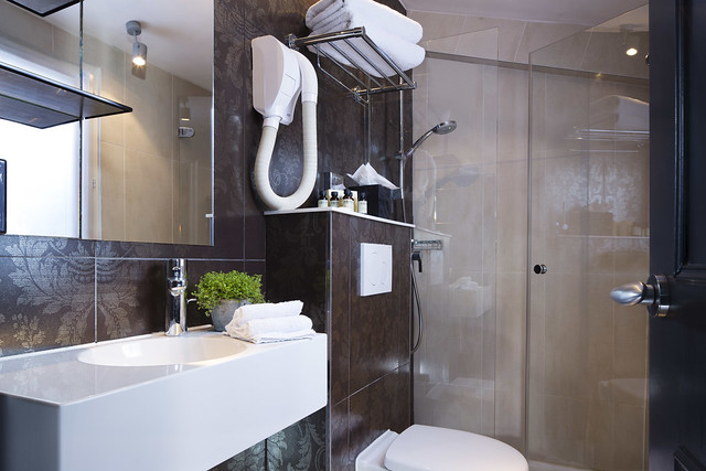 Hôtel Design Sorbonne *** book on our website for the best rate guaranteed and a free welcome drink when you arrive!
