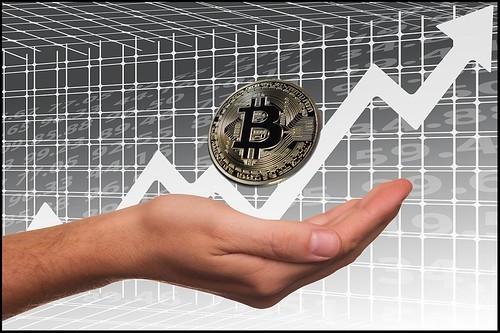 Bitcoin Miners Graph