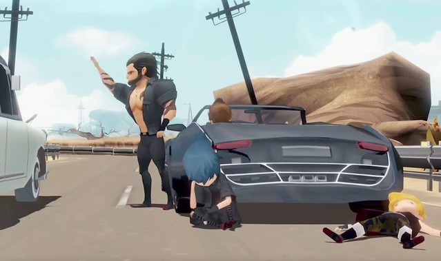 final_fantasy_xv_pocket_edition