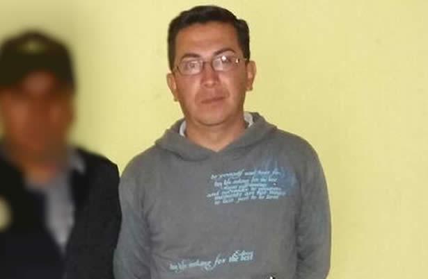 Detienen a relacionista municipal San Marcos