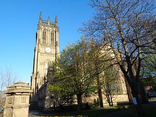 Leeds Minster 02 | by worldtravelimages.net