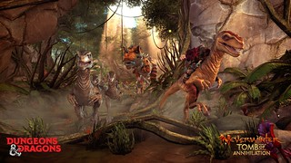 Neverwinter: Tomb of Annihilation | by PlayStation Europe