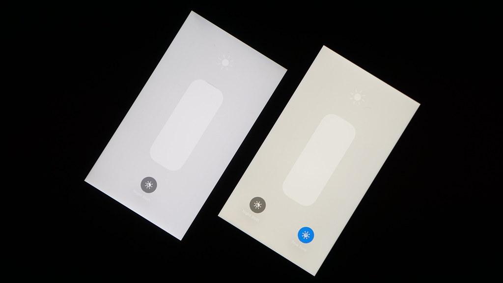iPhoneの画面が黄色く見える原因は「TrueTone」、対処方法を解説